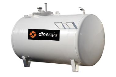 equipamientos Carburantes con Tecnología Aderco