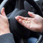 Medicamentos que pueden dar positivo en control antidrogas