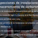 Revisiones y pruebas periódicas obligatorias para las instalaciones de gasóleo