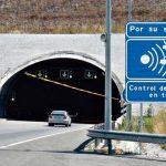 Ya hay en Málaga 5 radares de tramo (lista actualizada)