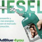 COMUNICADO: Los 4 grandes mitos del diésel