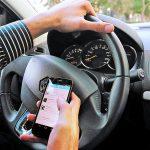 Chatear con móvil podrá costar de 4 a 6 puntos del carnet