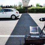 Primer radar que controla cuánto contamina tu coche… y multa