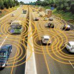 Europa está desarrollando un corredor 5G para que los coches autónomos no se queden 'sin cobertura'