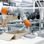Robots para el complejo picking del e-comercio