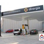 Dinergia abre nueva Estación de Servicio con Tecnología Aderco