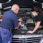 Sin secretos: las reparaciones quedarán grabadas en el informe de vehículo de la DGT