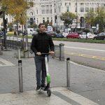 Lo que debes saber a los mandos de patinetes y bicicletas
